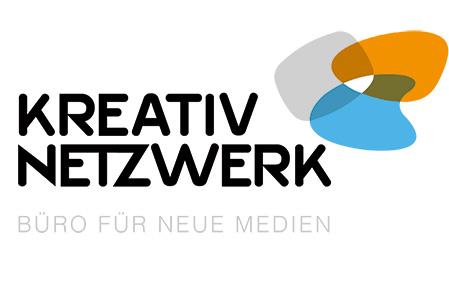 www.kreativ-netzwerk.com Logo