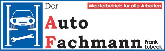Logo von Der Autofachmann