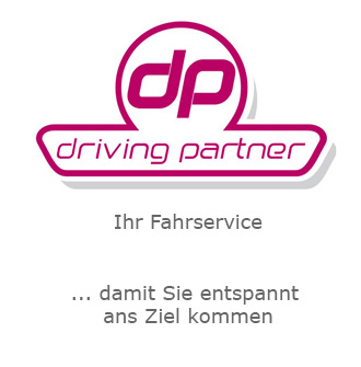 Logo Driving Partner